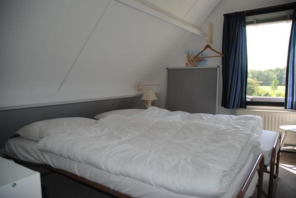 Slaapkamer Luchten : Een vakantiehuis/vakantiewoning/recreatiewoning ...